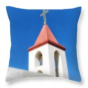 Acre Throw Pillow