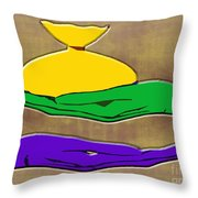 Acts Of Kindness Throw Pillow