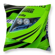 Acura Patron Car Throw Pillow