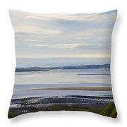 Adara Donegal Ireland Throw Pillow
