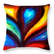 Adesso - Marcello Cicchini Throw Pillow