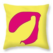 Advance Scouting Party Throw Pillow