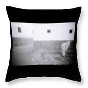 Stoicism Throw Pillow