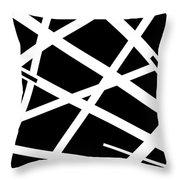 Aeons 2 Throw Pillow