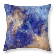 Aerial Dreams 2 Throw Pillow