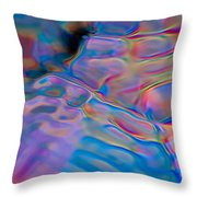 After Forever Throw Pillow