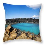 Ahihi Kinau Reserves Throw Pillow