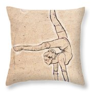 Aimee Throw Pillow
