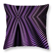 Aircooled Throw Pillow