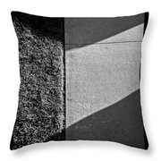 Airy Light Throw Pillow
