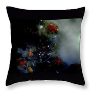 Albero5 Throw Pillow