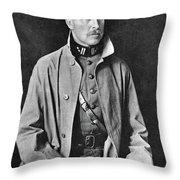 Albert I (1875-1934) Throw Pillow