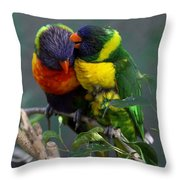 All I Want Is You Throw Pillow