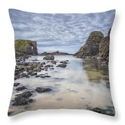 All Is Dream And Everything Is Real Throw Pillow