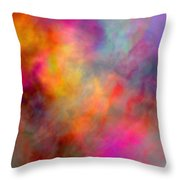 All My Love Throw Pillow