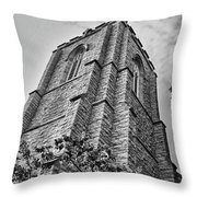 All Saints  8353 Throw Pillow