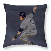 All-star Everth Throw Pillow