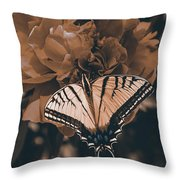 All Things Become New Throw Pillow