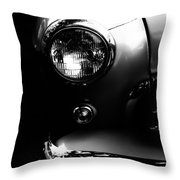 Allstate Throw Pillow