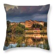 Alpharetta Throw Pillow