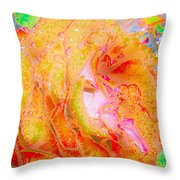 Altered States 90441 Throw Pillow