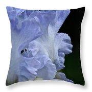 Altruist Throw Pillow