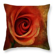 Always Be My Dream Throw Pillow by Shirley Sirois