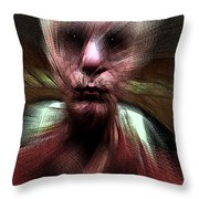 Always In The End Throw Pillow