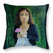 Aly Throw Pillow