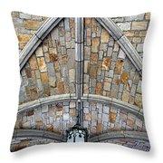 Amazing Rock Throw Pillow