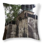 Ambohimanga Madagascar 1 Throw Pillow