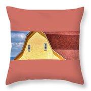American Barn 14601 Throw Pillow