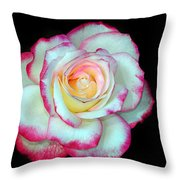 An Eyecatcher Throw Pillow
