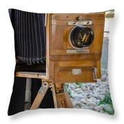 Ancestor 7d06733 Throw Pillow