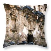 Ancient Roman Theater 4 Throw Pillow