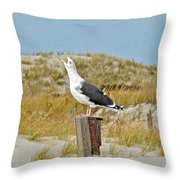 And You're Really Gonna Want To Sing Throw Pillow