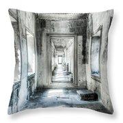 Angkor Wat Gallery Throw Pillow