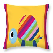 Animal Series 2 Throw Pillow