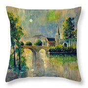 Ansermme Dinant 8821 Throw Pillow