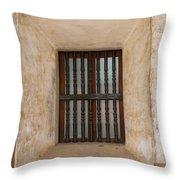 Antigua Ruins Xiv Throw Pillow