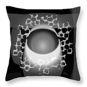 Ap27bw4 Throw Pillow