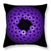 Apoberry Throw Pillow