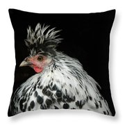 Appenzeller Pride Throw Pillow