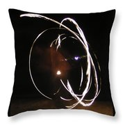 Apperate Throw Pillow