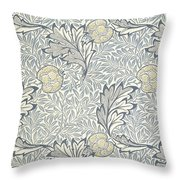Apple Design 1877 Throw Pillow