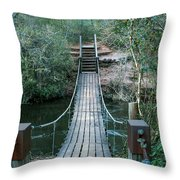 Arcadia Mill 1 Throw Pillow