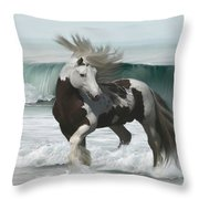 Ard Ri Throw Pillow