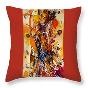 Aripi De Toamna 1 Throw Pillow