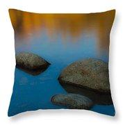 Arizona Reflection Throw Pillow