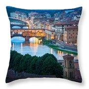 Arno Throw Pillow